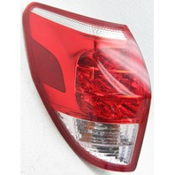 OEM Toyota RAV 4 Left Tail Lamp 81561-42100
