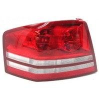 OEM Dodge Avenger Left Tail Lamp 5303991AG