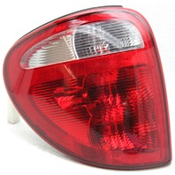 OEM Dodge Caravan Left Tail Lamp 04857601AH