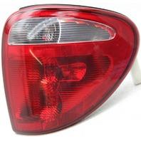 OEM Dodge Caravan Right Tail Lamp 68241332AA