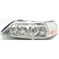 OEM Lincoln Town Car Left Halogen Headlamp 6W1Z-13008-AB