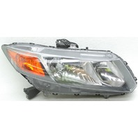 OEM Honda Civic Right Halogen Headlamp 33100TR0A01