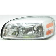 OEM GM Relay Left Halogen Headlamp 25891660