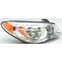 OEM Hyundai Elantra Right Halogen Headlamp 92102-2H050