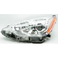 OEM Toyota Prius C Left Headlamp 81150-52E81