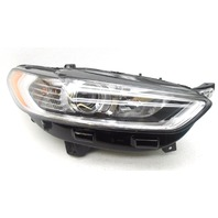 OEM Ford Fusion Right Halogen Headlamp DS7Z-13008-A USED