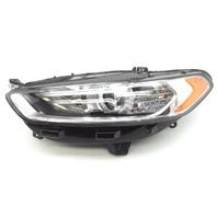 OEM Ford Fusion Left Halogen Headlamp DS7Z-13008-B USED