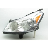 OEM Chevrolet Traverse Left Driver Side Halogen Headlamp w/Bulb 20794801