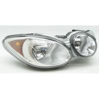 OEM Buick Allure LaCrosse Right Passenger Side Halogen Headlamp w/Bulb 25942065