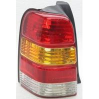 OEM Ford Escape Left Driver SideTail Lamp 6L8Z-13405-DA