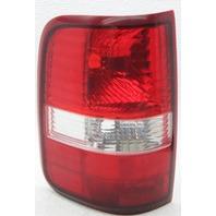 OEM Ford F150 Left Driver SideTail Lamp 6L34-13B505-B