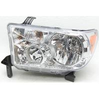 OEM Toyota Sequoia Left Driver Side Headlamp Tab Missing