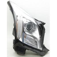 OEM Cadillac XTS Right Passenger Side Headlamp Tab Missing