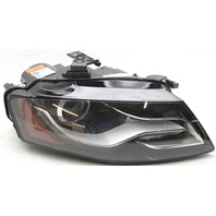 Aftermarket TYC Right Passenger Side Headlamp For Audi A4 S4