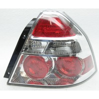 OEM Chevrolet Aveo Right Passenger Side Tail Lamp 96943586
