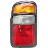 OEM GM Yukon Left Tail Lamp 15832091