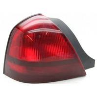 OEM Mercury Grand Marquis Left Tail Lamp 11-6090-01-9