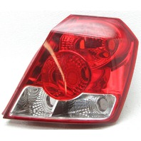OEM GM Aveo Right Tail Lamp 96494902