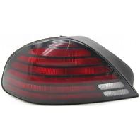 OEM Pontiac Grand Am Left Tail Lamp 22612877
