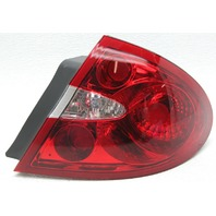 OEM Buick Lacrosse Right Tail Lamp 25918363
