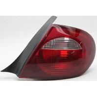 OEM Dodge Neon Right Tail Lamp 5288526AL