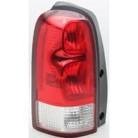 OEM GM Uplander Left Tail Lamp 11-6098-00