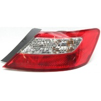 OEM Honda Civic Right Tail Lamp Peg Missing 33501SVAA02
