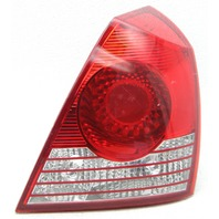 OEM Hyundai Elantra Right Tail Lamp 924022D550