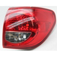 OEM Toyota Sequoia Right Tail Lamp