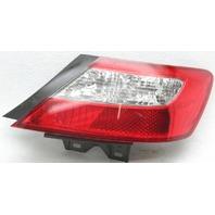 OEM Honda Civic Right Tail Lamp 33501SVAA02