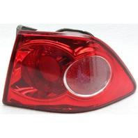 OEM Kia Optima Right Tail Lamp 924022G030