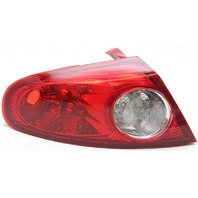OEM Suzuki Reno Left Driver Side Tail Lamp 3560485Z20