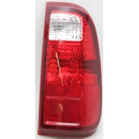 OEM Ford F250SD Right Passenger Side Tail Lamp Trim Chipped