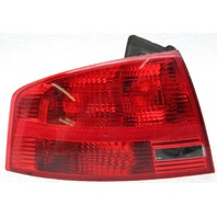 OEM Audi A4 Left Driver Side Tail Lamp Peg Missing