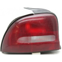 OEM Dodge Neon Left Driver Side Tail Lamp 05261862AB