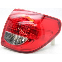 OEM Toyota Sequoia Right Passenger Side Tail Lamp