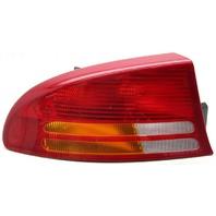 OEM Dodge Intrepid Left Driver Side Tail Lamp 4574961AN