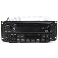 New Old Stock OEM Chrysler Pacifica Radio AM FM CD Player 5082467AB