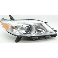 OEM Toyota Sienna Right Halogen Headlamp 81110-08030