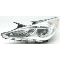 OEM Hyundai Sonata Left Halogen Headlamp 92101-3Q000
