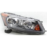 OEM Honda Accord Right Halogen Headlamp 33100-TA0-A01