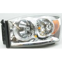 OEM Dodge Ram 1500 Left Headlamp 68003125AD