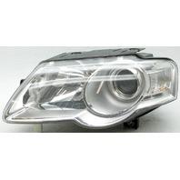 OEM Volkswagen Passat Left Halogen Headlamp 3C0-941-005-L