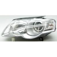 OEM Volkswagen Passat Left Halogen Headlamp 3C0-941-005-AE