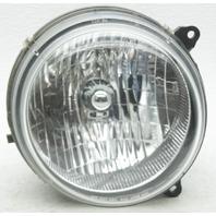 OEM Jeep Liberty Right Headlamp 55157140AA