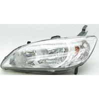 OEM Honda Civic Left Halogen Headlamp 33151-S5A-A51
