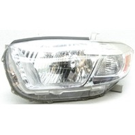 OEM Toyota Highlander Left Headlamp 81170-48460