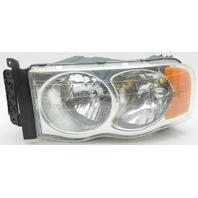 OEM Dodge Ram 1500 Left Headlamp 55077121AG