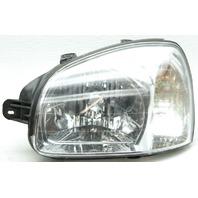 OEM Hyundai Santa Fe Left Halogen Headlamp 92101-26251