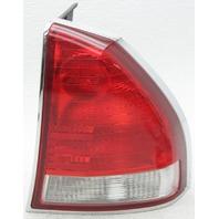 OEM Mitsubishi Diamante Right Tail Lamp MR972240